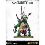 The Maggoth Lord (Bloab / Orghotts / Morbidex)