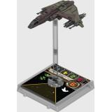 X-Wing: Zestaw dodatkowy Myśliwiec typu Kihraxz