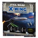 X-wing: Przebudzenie Mocy – zestaw podstawowy