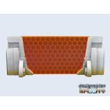 Concrete Wall Gate (1)