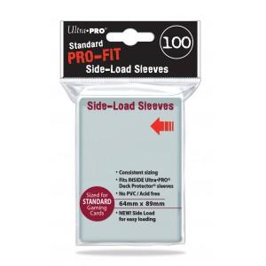PRO-Fit Standard Side Load Deck Protectors 100ct