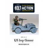 US Jeep Gunner
