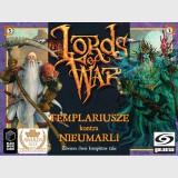 Lords of War: Władcy Wojny – Templariusze kontra Nieumarli