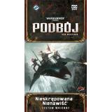 Warhammer 40 000: Podbój – Cykl Upadku – Nieskrępowana Nienawiść