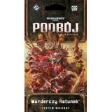 Warhammer 40 000: Podbój – Cykl Upadku – Morderczy Ratunek