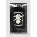 Citadel I.D. Tag - Crusade Badge