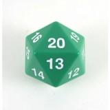 Koplow - Countdown D20 55mm - Green