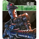 IG-88, Droid zabójca – zestaw przeciwnika