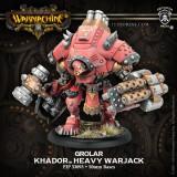 Khador Grolar / Kodiak