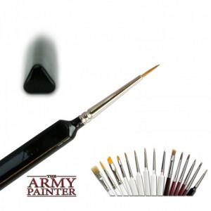 Army Painter Tool Masterclass Kolinsky Brusch