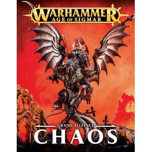 Grand Alliance: Chaos