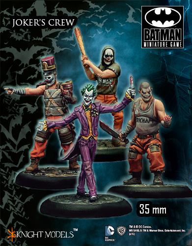 Joker Crew