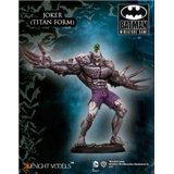 Joker Titan Form