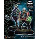 Joker Elite Clowns