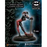 Harley Quinn Classic Costume