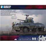 M8/M20 Armoured Car