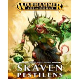 Battletome: Skaven Pestilens (Hardback)