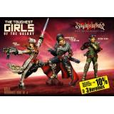 Character (Heroines) Box KST 4