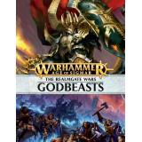 The Realmgate Wars: Godbeasts (hardback)