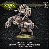 Splatter Boar