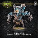 Battle Boar