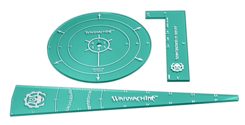 Convergence Template Set