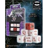 Joker Dice Set
