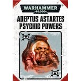 Warhammer 40,000: Adeptus Astartes Psychic Powers
