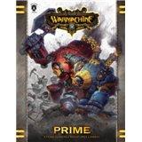 WARMACHINE Prime Mk III Rulebook - Hardcover