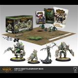 Cryx Battlegroup Mk III