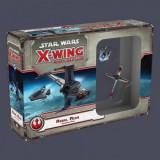 X-Wing: Rebel Aces Expansion - EN