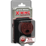 X-Wing: Rebel Maneuver Dial