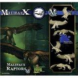 Malifaux Raptors