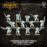 Dawnguard Sentinels