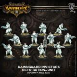 Dawnguard Invictors
