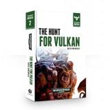 The Beast Arises Book 7: The Hunt for Vulkan