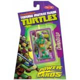 Tmnt Power Cards - Donatello