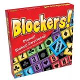 Blockers - Familijna Gra PLanszowa
