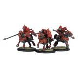 Iron Fang Uhlan Unit