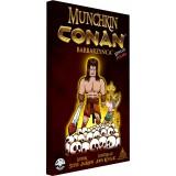 Munchkin Conan PL - Barbarzyńca Booster