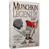 Munchkin Legendy PL