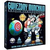 Munchkin Gwiezdny - Edycja Jubileuszowa
