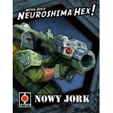 Neuroshima Hex Nowy Jork