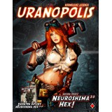 Neuroshima Hex - Uranopolis (Edycja 3.0)