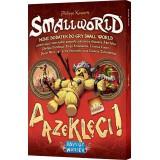 Small World PL - Przeklęci