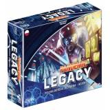 Pandemic: Legacy PL - Sezon I (Edycja Niebieska)