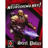 Neuroshima Hex - Stalowa Policja