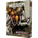 Neuroshima Hex - Missisipi (Edycja 3.0)