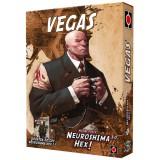 Neuroshima Hex - Vegas (Edycja 3.0)