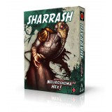 Neuroshima Hex - Sharrash (Edycja 3.0)